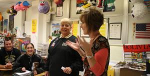 IDEA Grants Granted to 3 Rider Teachers
