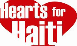 Rider Participates in Hearts for Haiti