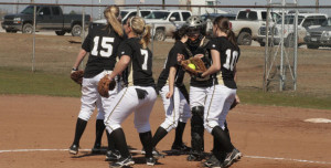 Softball in regional quarterfinals