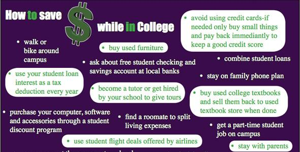 Students search for new ways to pay for college without going into debt