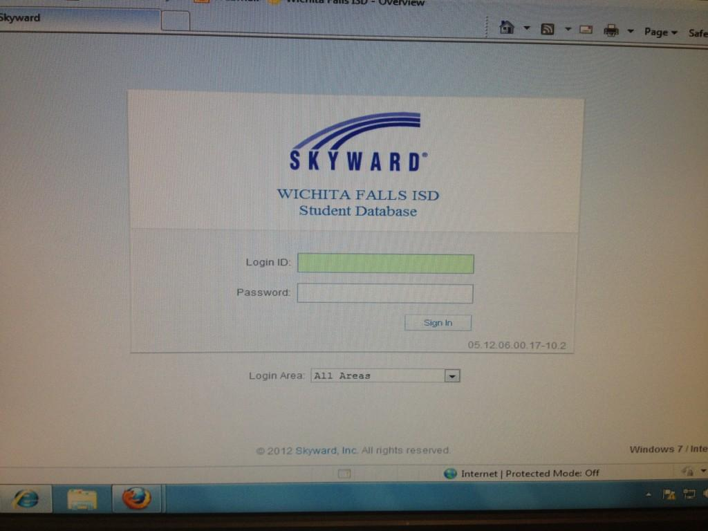 Skyward More Than Just New Grading System