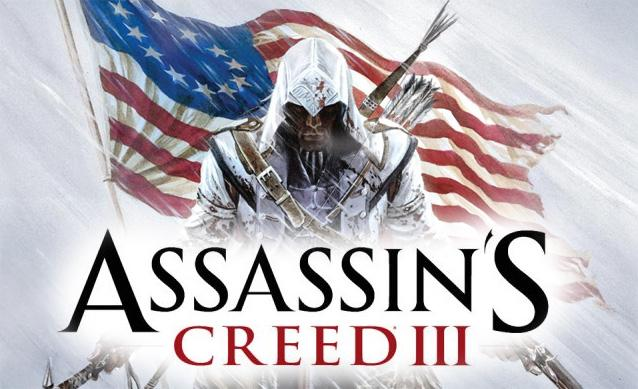 Assassin%27s+Creed+3+Debuts+At+Midnight