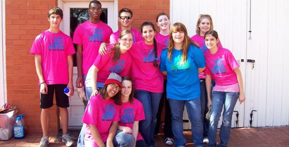 Teens Can Make A Difference: Annual Event Set For Oct. 27