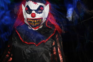 Haunted Houses You Don't Want To Miss