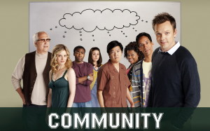 Get Active In Your Community: The Story Of Seven Crazy Adults Reliving The Time Of Their Lives