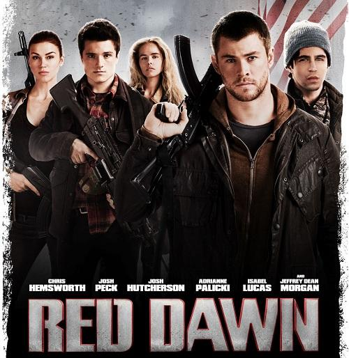 Red Dawn Crossfire
