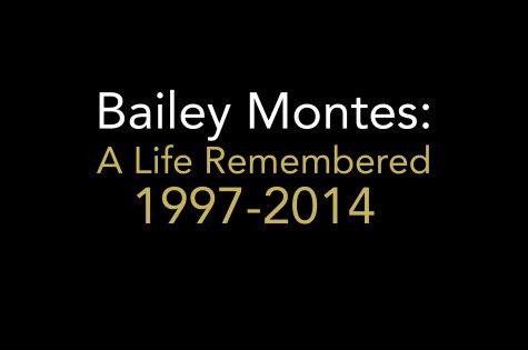 Bailey Montes