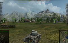 World Of Tanks Proves Fun Sometimes