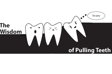The Wisdom Of Pulling Teeth