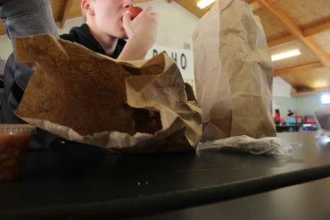 Cafeteria Kitchen Deemed Unsafe