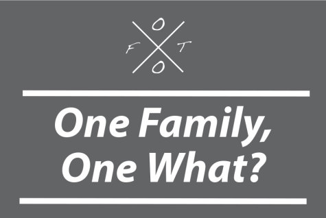 On Family, One Team?