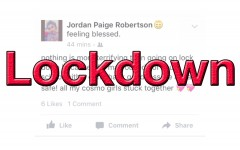 Students Thankful After Lockdown Incident