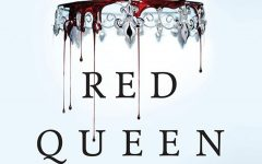 'Rise Red As The Dawn', Read Red Queen
