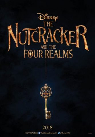 The Nutcracker and The Four Mediocre Realms