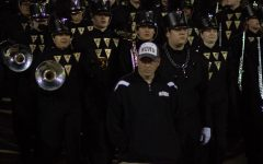 Q/A with Rider Band Director Loy Studer