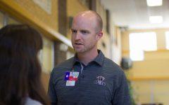 Q/A with Rider Principal Dr. Cody Blair
