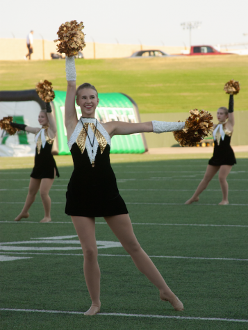 Q/A with Raiderettes Captain Sarah Johnston