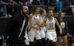 Q/A with Head Girls Basketball Coach Kendall Webb