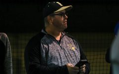 Q/A with head athletic trainer Coach Doley