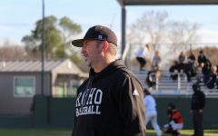 Q/A with baseball coach Jeremy Crouch