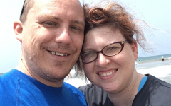 Christ and Heather Preston has been together for 19 years.