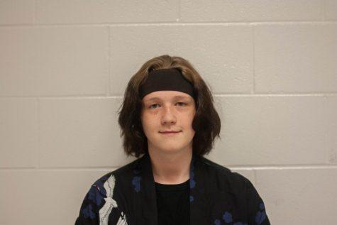 Photo of Mason Chambers