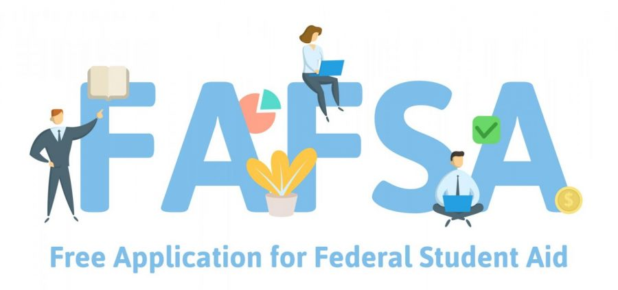 FAFSA has now been made a requirement for 2021-22 Rider seniors.