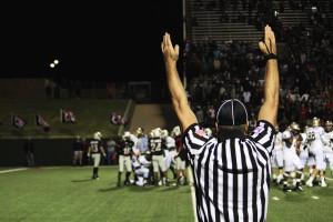 Raiders Make History In Playoffs