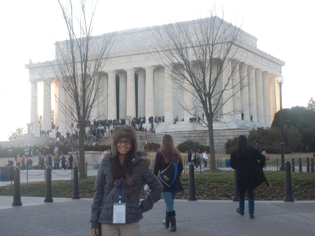 Presidential Inauguration: 'I Was There'