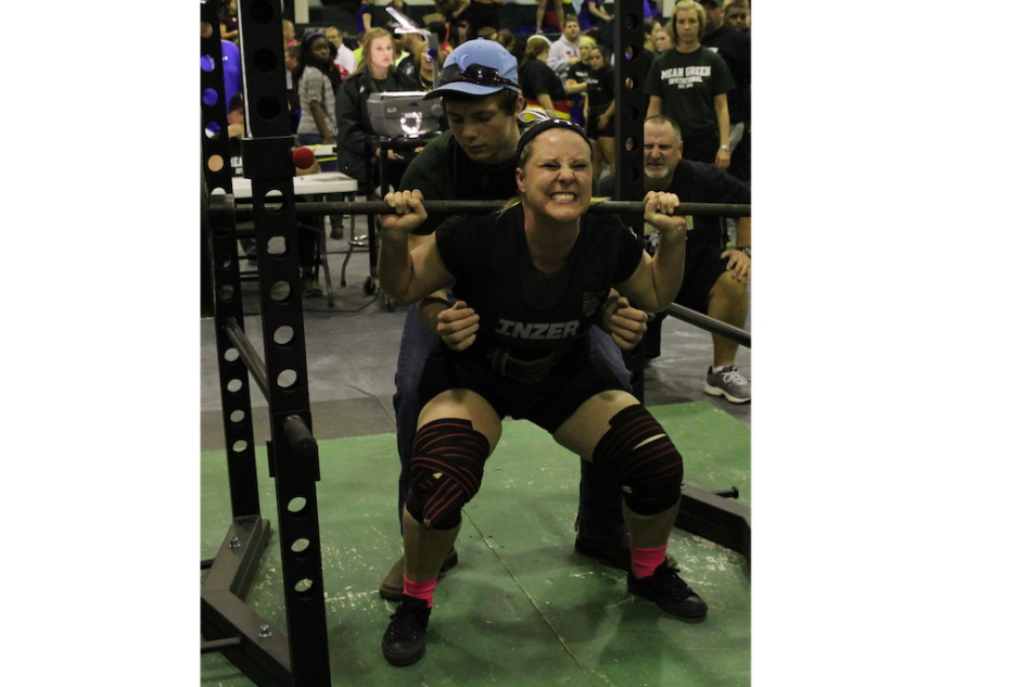 Female+Powerlifters+Proceed+To+State+Meet