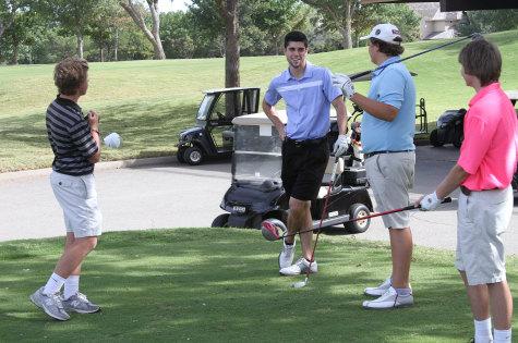 A Fresh Golf Coach