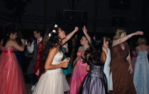 Prom Enchants