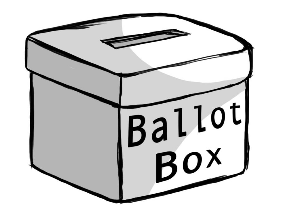 New Voter Advise