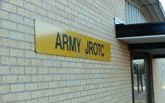 Opportunities Arise After JROTC Room Shifts