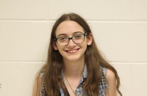 Photo of Sheridan Allen