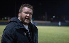 Q/A with boys soccer head coach Dustin Holly