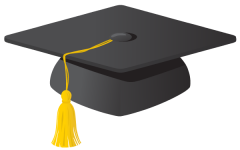 2020 Graduation information released