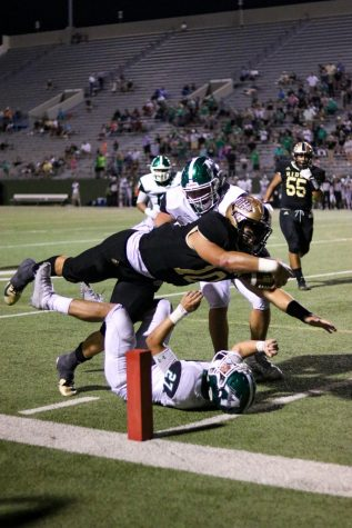 Rider quarterback Jacob Rodriguez is excited about his senior season as the team