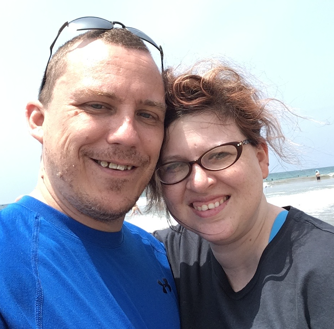 Q/A with Valentine's Day couple: The Prestons