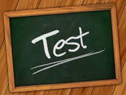 Opinion:  State Testing Shouldn